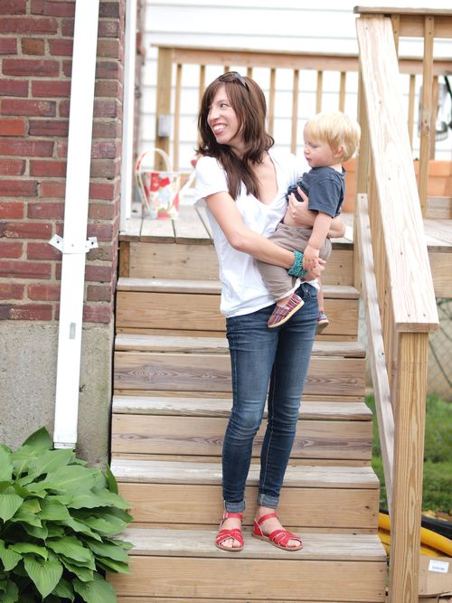 Reader Question Saltwater Sandals Moms