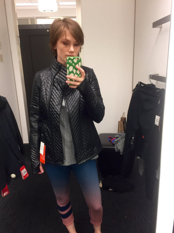 Athleisure Amp Work Wear Selfies From The Nordstrom