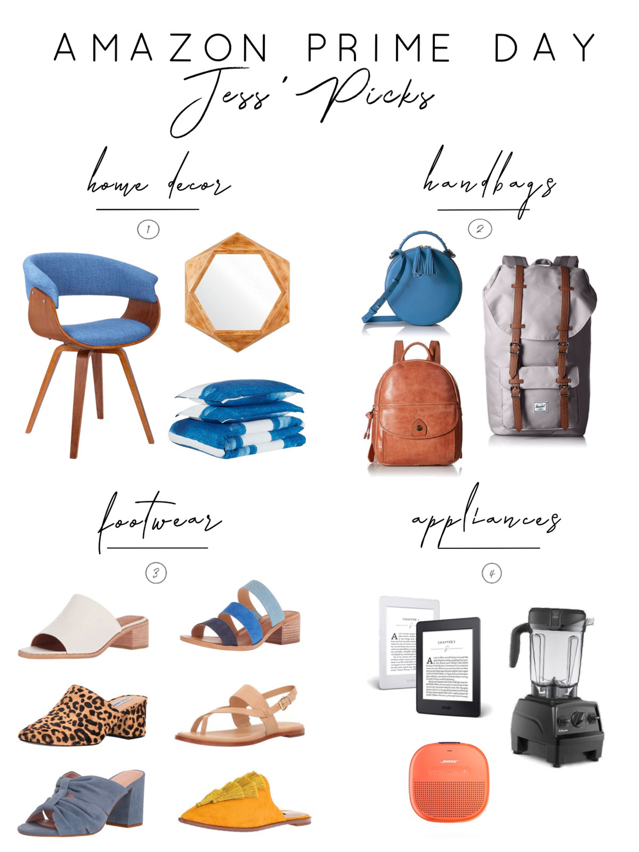 amazon prime day jess 39 picks the mom edit. Black Bedroom Furniture Sets. Home Design Ideas
