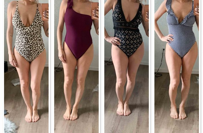 ea530924ee J.Crew Swimsuits: A Fun One-Piece Try-On Sesh | The Mom Edit